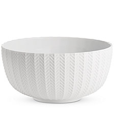 Michael Aram Palace Serving Bowl