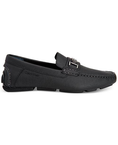 539f7c94b99 Calvin Klein Men s Magnus Driver   Reviews - All Men s Shoes - Men ...