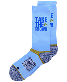 Strideline Men's Kansas City City Socks