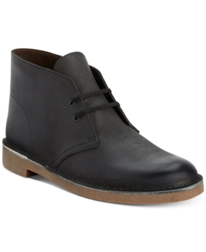 Clarks Men's Bushacre 2 Chukka Boot Men's