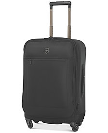 "CLOSEOUT! Victorinox Avolve 3.0 24"" Expandable Spinner Suitcase"