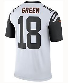 Nike Men's A.J. Green Cincinnati Bengals Legend Color Rush Jersey