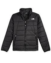 The North Face Tamburello Jacket, Big Boys (8-20). Quickview. 3 colors cf854e5bff3d