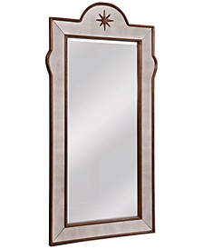 Juliet Leaner Floor Mirror