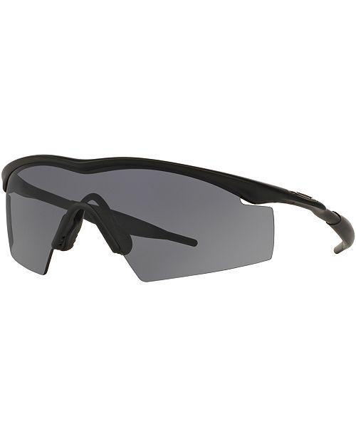 Oakley BALLISTIC M FRAME Sunglasses, OO9060 - Sunglasses by Sunglass ...