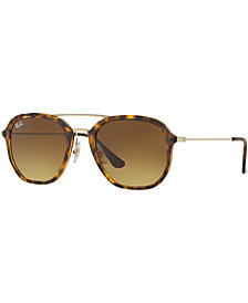Ray-Ban Sunglasses, RB4273 52