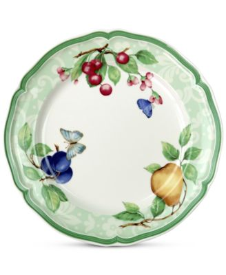 Villeroy U0026 Boch French Garden Beaulieu Dinnerware Collection Dinner Plate