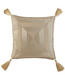 """Anya 18"""" X 18"""" Decorative Pillow"""