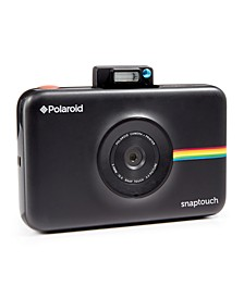 Snap Touch Instant Print Digital Camera & Paper