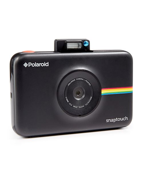 Polaroid Snap Touch Instant Print Digital Camera & Paper