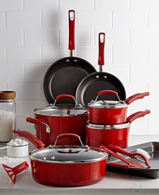 14-Pc. Nonstick Cookware Set, Created for Macy's