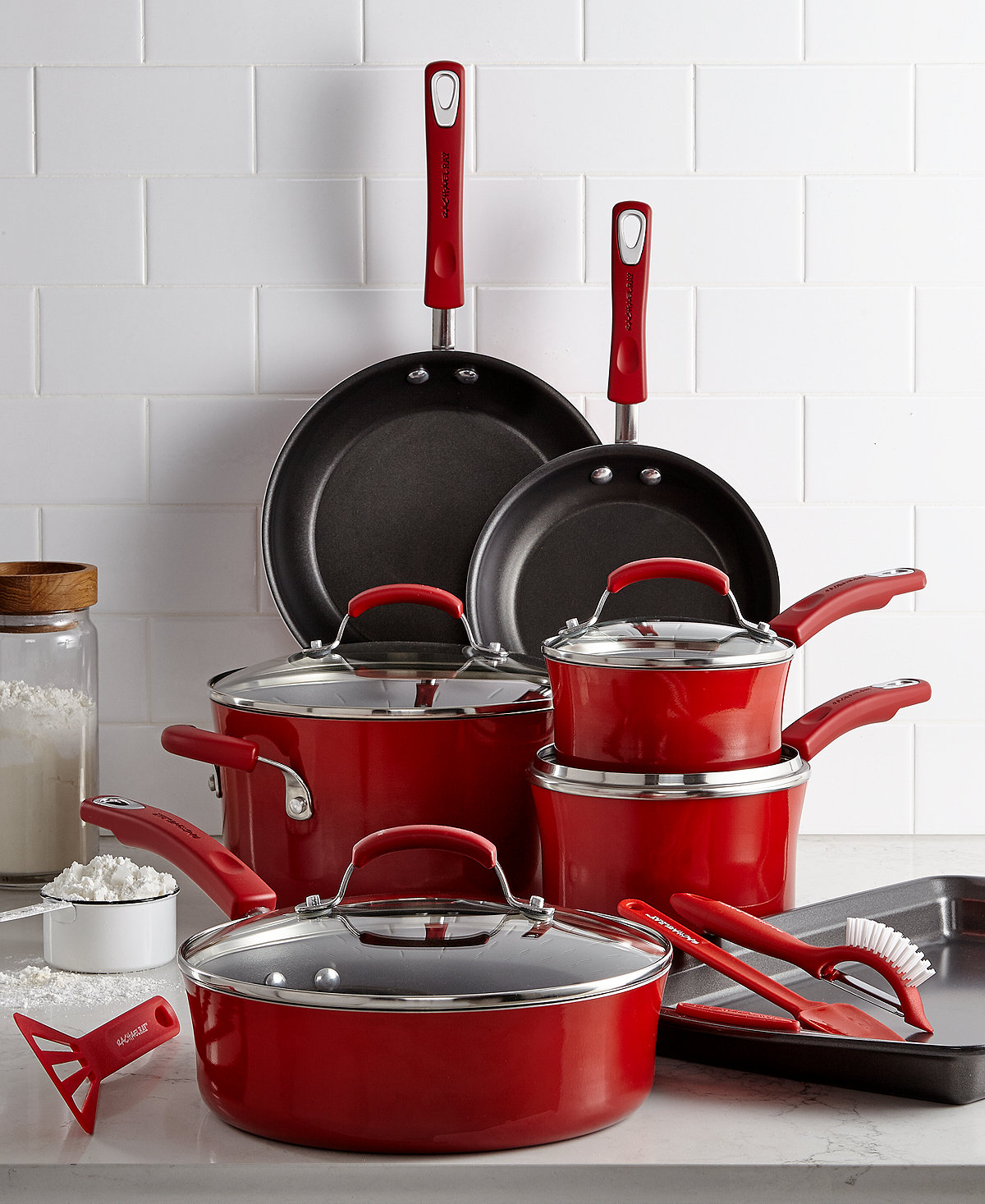 MACYS BLACK FRIDAY SPECIAL OFFICIALLY STARTS NOW! COOKWARE STARTING AT $9.99!