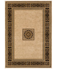 "Sanford Milan 3'3"" x 5'3"" Area Rug, Created for Macy's"