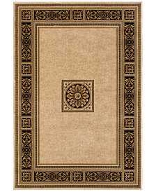 "KM Home Sanford Milan 7'10"" x 10'10""Area Rug, Created for Macy's"
