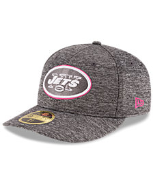 New Era New York Jets BCA 59FIFTY Fitted Cap
