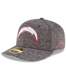 New Era Los Angeles Chargers BCA 59FIFTY Fitted Cap
