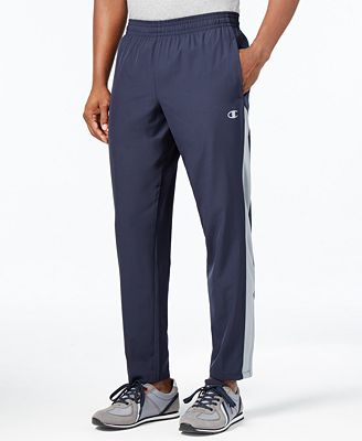 Champion Men's Woven Track Pants