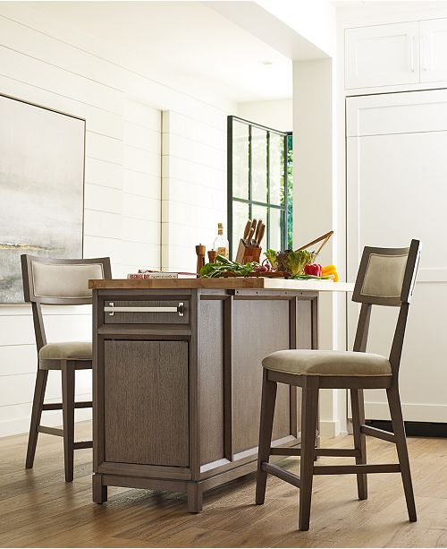 Furniture Rachael Ray Highline Home Kitchen Island