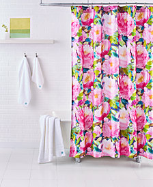"bluebellgray Cait 72"" Square Shower Curtain"