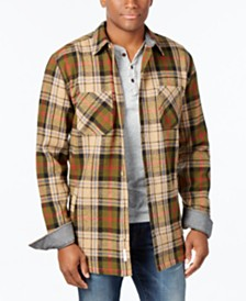 Shirt Jacket Shirt Jacket - Macy's