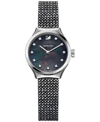 Swarovski Watches !