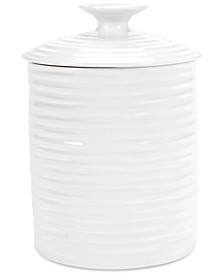 """Sophie Conran"" Canister, 5.5"""