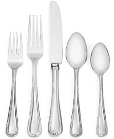 Lenox Vintage Jewel 20-Pc. Flatware Set
