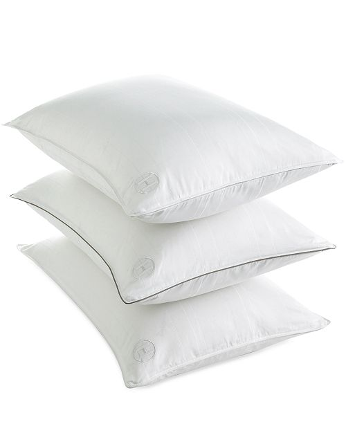 Hotel Collection Closeout Primaloft Down Alternative Pillows