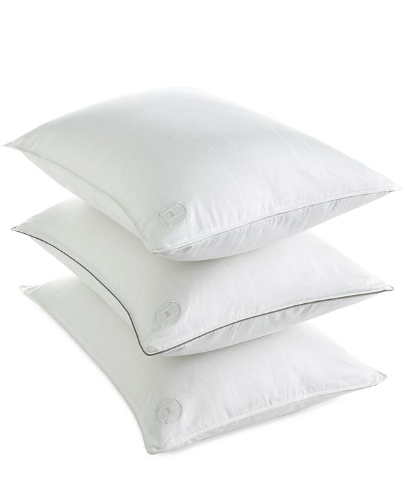 Hotel Collection  CLOSEOUT! Primaloft Down Alternative Pillows, Hypoallergenic Fill, Created for Macy's