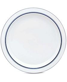 Dinnerware, Christianshavn Blue Dinner Plate