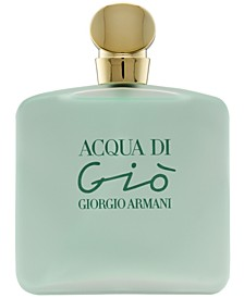 Acqua di Gio for Her Eau de Toilette Spray, 3.4 oz.