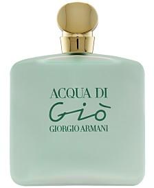 Giorgio Armani Acqua di Gio for Her Eau de Toilette Spray, 3.4 oz.