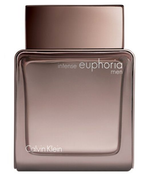 Calvin Klein Euphoria Men Intense Eau De Toilette Spray 34 Oz