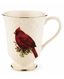 Lenox Winter Greetings Accent Mug