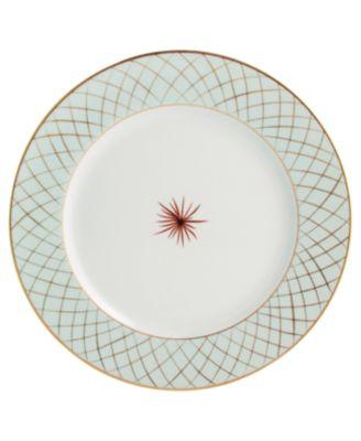 """""""Etoiles"""" Dinner Plate"""
