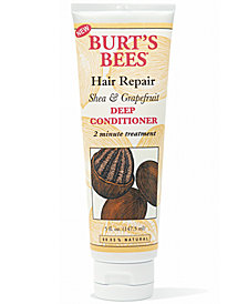 Burt's Bees Shea & Grapefruit Deep Conditioner, 5 fl oz.