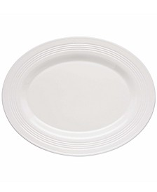 Dinnerware, Tin Can Alley Oval Platter