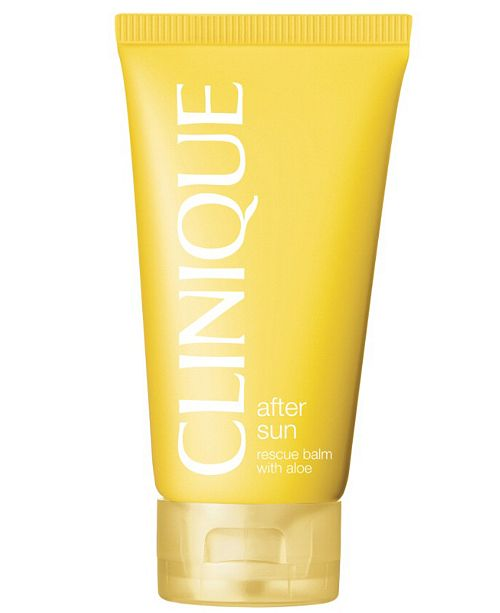 Clinique After Sun Rescue Balm with Aloe, 5 oz.