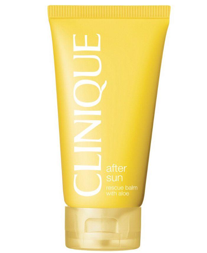 Clinique - After Sun Rescue Balm with Aloe, 5 oz.
