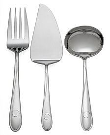 Waterford Ballet Ribbon 3-Piece Serving Set