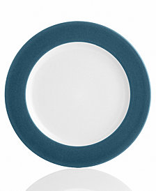 Noritake Colorwave Rim Dinner Plates
