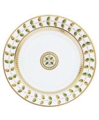 Dinnerware, Constance Salad Plate