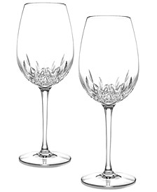 Stemware Lismore Essence Goblets, Set of 2