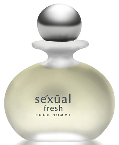 Michel Germain sexual fresh pour homme Fragrance Collection - A Macy's Exclusive