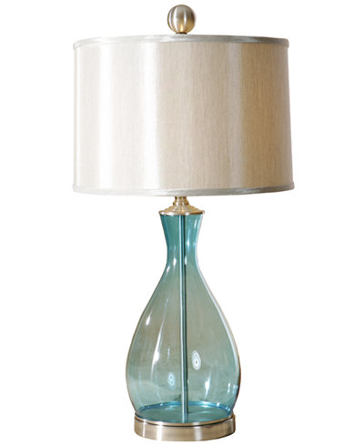 Uttermost Meena Table Lamp - Uttermost Meena Table Lamp - Lighting & Lamps - For The Home - Macy's