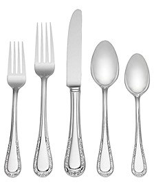 Lenox Venetian Lace 20-Piece flatware set, Service for 4