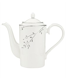 Serveware, Birchwood Coffee Server