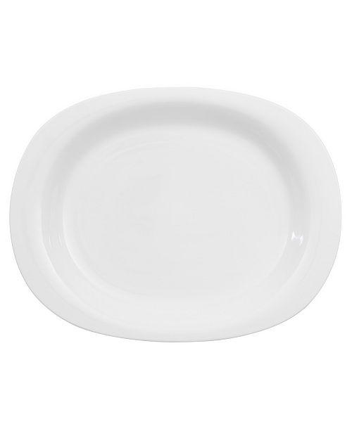 "Villeroy & Boch Serveware, 13 1/4"" New Cottage Serving Dish"