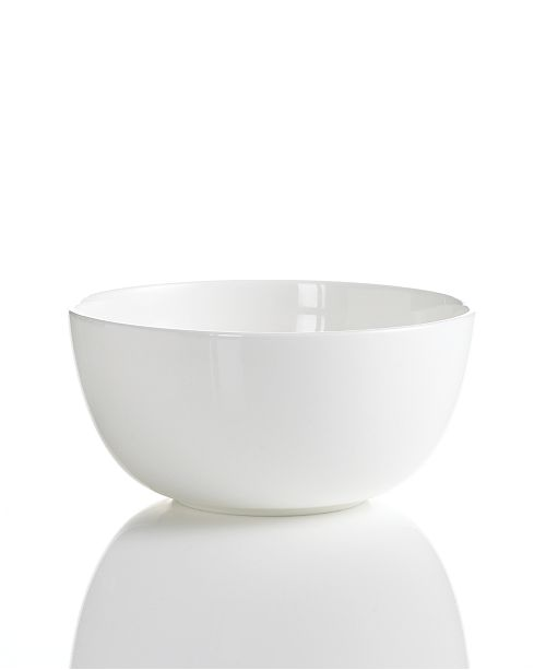 Hotel Collection Dinnerware, Bone China Cereal Bowl