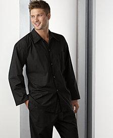 Polo Ralph Lauren Men's Pajamas, Soho Plaid Top